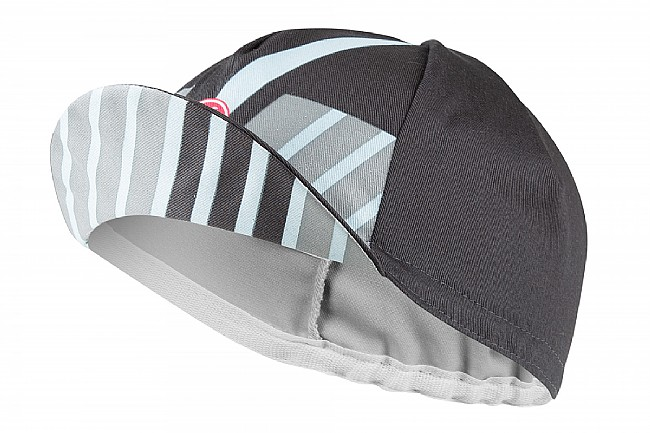 Castelli Hors Categorie Cap Dark Grey - One Size