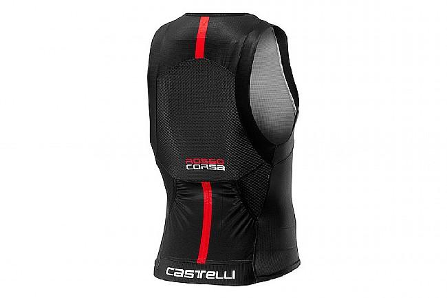 Castelli Mens Free Tri Top  Castelli Men