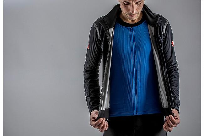 Castelli Mens Alpha RoS 2 Jacket Castelli Men