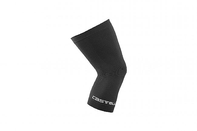 Castelli Pro Seamless Knee Warmer Black