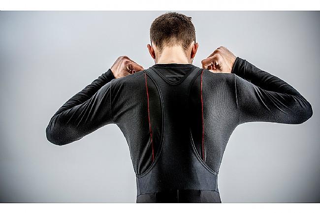 Castelli Mens Prosecco Tech Long Sleeve Baselayer Castelli Mens Prosecco Tech Long Sleeve Baselayer