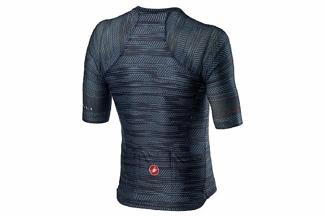 Castelli Mens Climbers 3.0 SL Jersey Dark Steel Blue