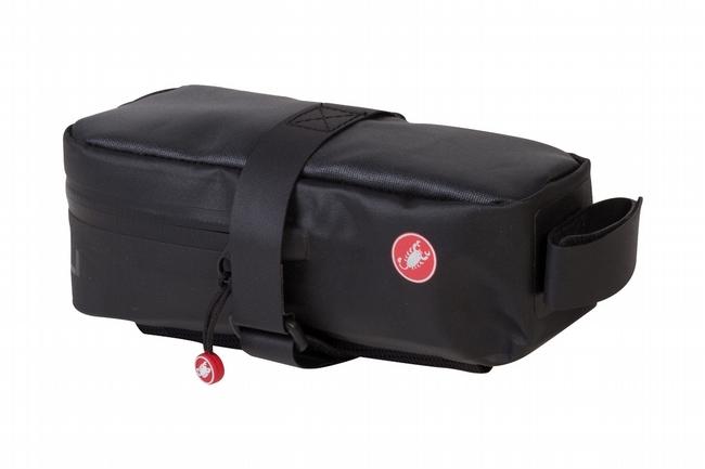 Castelli Undersaddle XL Saddle Bag Castelli Undersaddle XL Saddle Bag