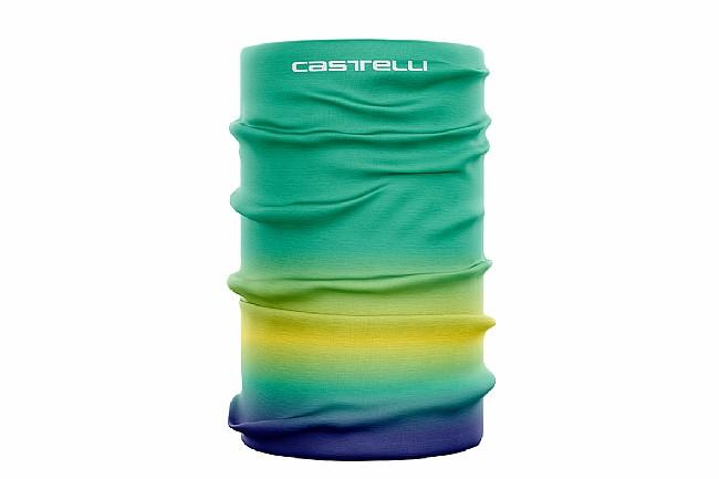 Castelli Womens Light Head Thingy Malachite Green