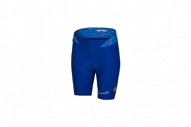Castelli Womens Stella Shorts at TriSports 1f6507456