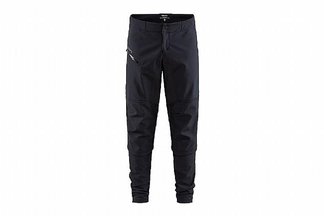 Craft Mens ADV Softshell Pants Black