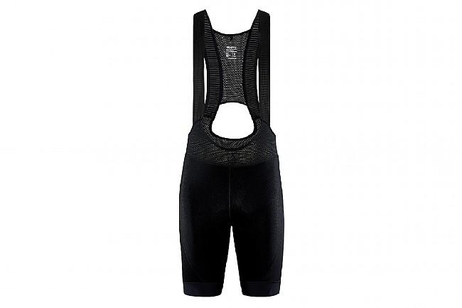 Craft Mens ADV Offroad Bib Shorts Black