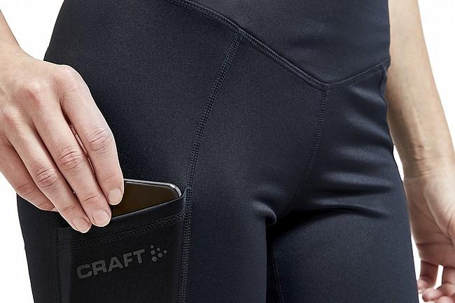 Craft Womens ADV Essence Capri Tight
