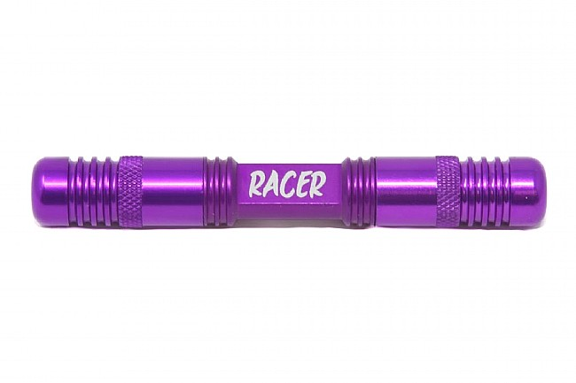 Dynaplug Racer Tubeless Tire Repair Kit Purple Anodized