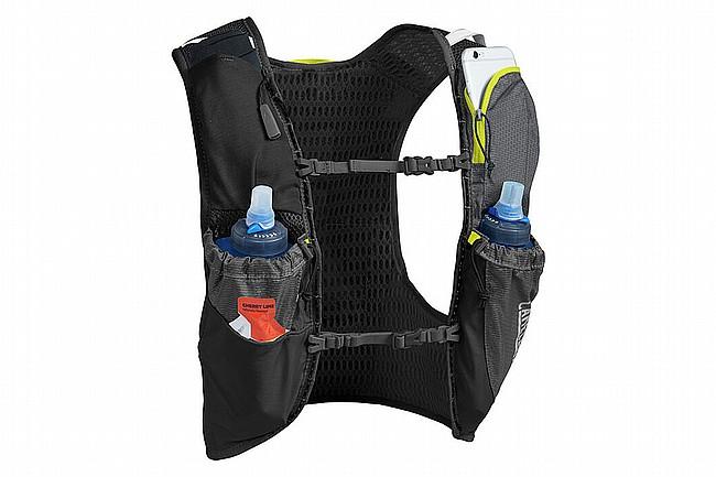 Camelbak Ultra Pro Running Vest 34oz Accessory Pouches