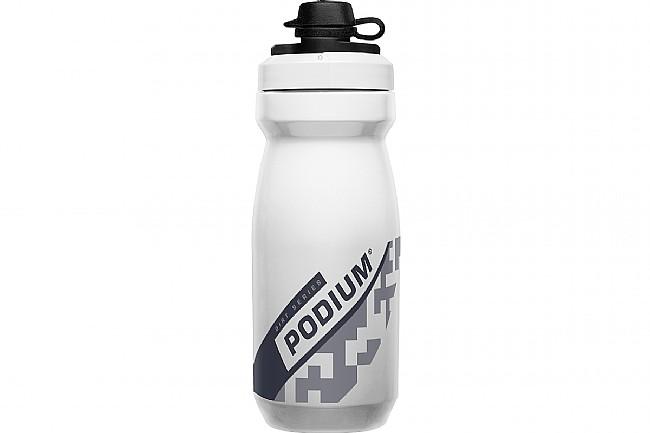 Camelbak Podium Dirt 21oz Bottle White
