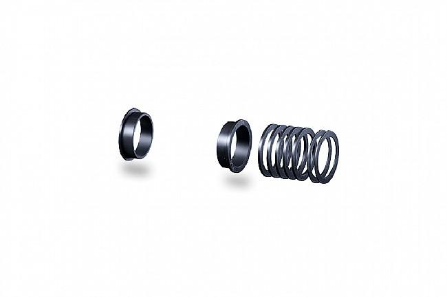 Chris King Bottom Bracket Fit Kit 30mm Cranks Fit Kit #3-ThreadFit 30 w/30mm Spindle Crankset