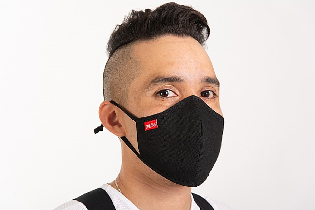 Chrome Citizen Face Masks ( Set of 2 ) Chrome Citizen Face Masks ( Set of 2 )
