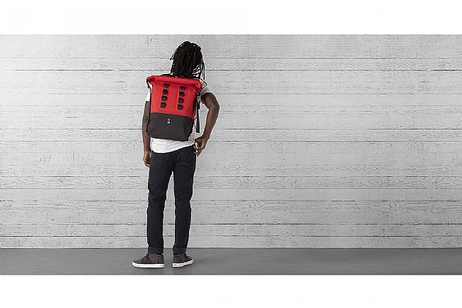 Chrome Urban EX Rolltop 28 Backpack Chrome Urban EX Rolltop 28 Backpack