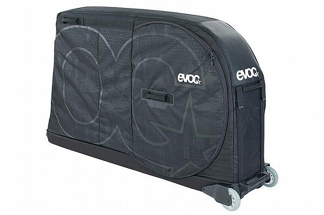 EVOC Bike Travel Bag Pro Black
