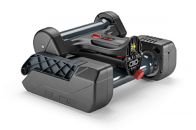 Elite Nero Interactive Rollers Elite Nero Interactive Rollers