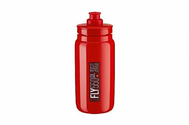 Elite Fly Bottle (550ml) Red Bordeaux