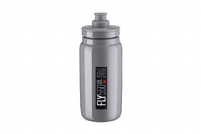 Elite Fly Bottle (550ml) Grey