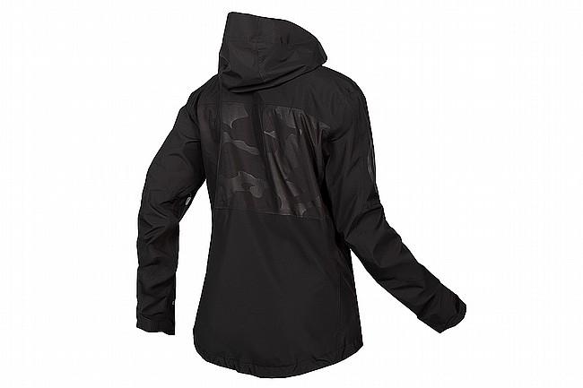 Endura Womens SingleTrack Jacket II