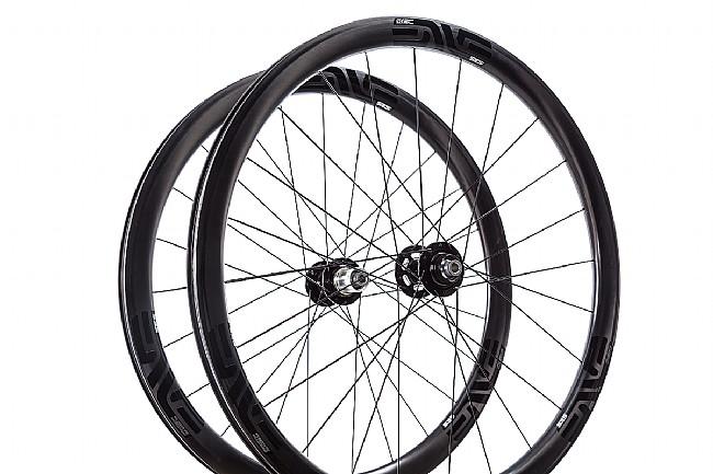 ENVE SES 3.4 Disc Carbon Wheelset  Chris King - 12mm Thru-Axle F&R Centerlock
