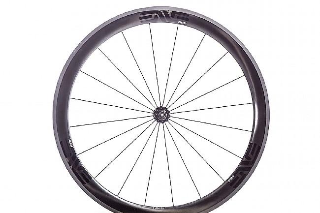 ENVE SES 4.5C Enve Alloy Hub Wheelset ENVE SES 4.5C Enve Alloy Hub Wheelset