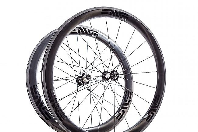 ENVE SES 4.5C Enve Alloy Hub Wheelset Shimano 11spd