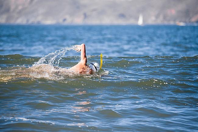 Finis Original Swimmers Snorkel Finis Original Swimmers Snorkel