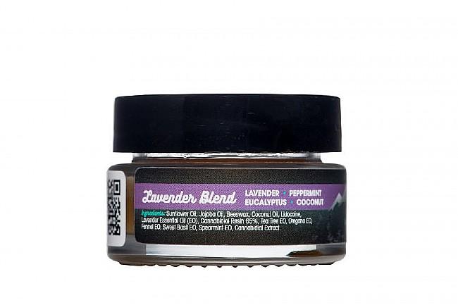 Floyds of Leadville CBD Lavender Balm, Full Spectrum  180mg