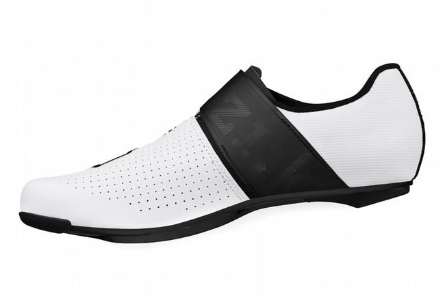 Fizik Mens Vento Infinito Carbon 2 Road Shoe White/Black