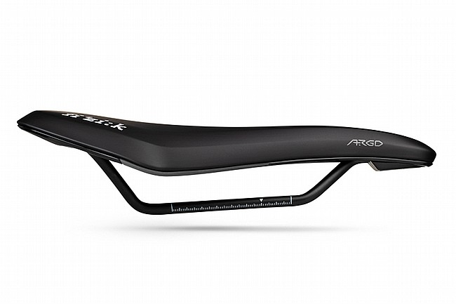 Fizik Terra Argo X5 Saddle Black - 150mm