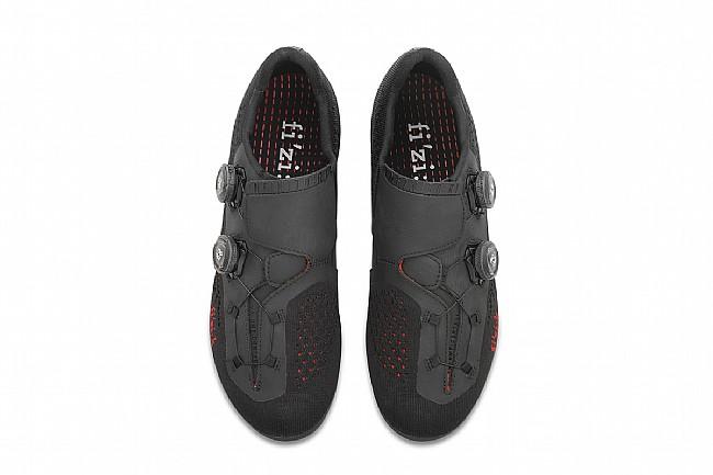 Fizik Infinito R1 Knit Road Shoe Black
