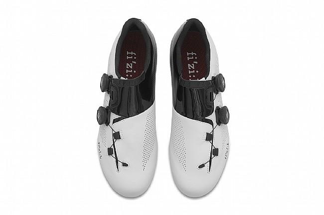 Fizik Aria R3 Road Shoe White/Black