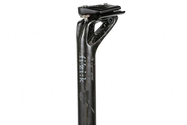 Fizik Cyrano 00 Carbon Seatpost 27.2 mm x 330 mm