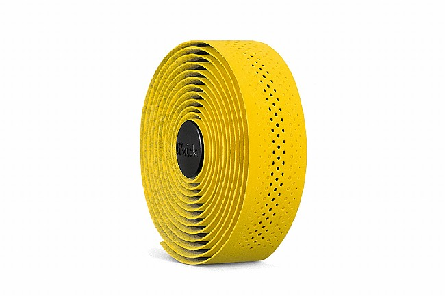 Fizik Bondcush 3mm Bar Tape Yellow - Soft Touch