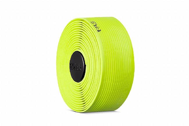 Fizik Vento Microtex Tacky 2mm Bar Tape Yellow Fluo