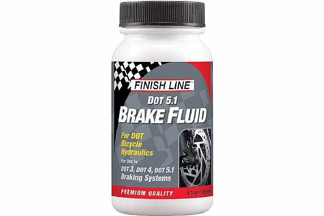 Finish Line DOT 5.1 Brake Fluid Finish Line DOT 5.1 Brake Fluid