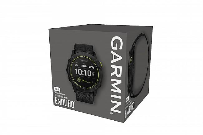 Garmin Enduro GPS Watch Garmin Enduro GPS Watch