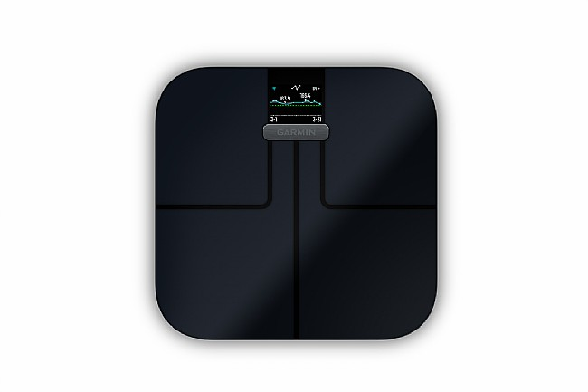 Garmin Index S2 Smart Scale  Accurate Weight Trends