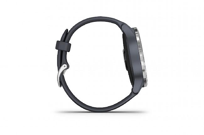 Garmin Venu GPS Smartwatch Granite Blue w/Silver