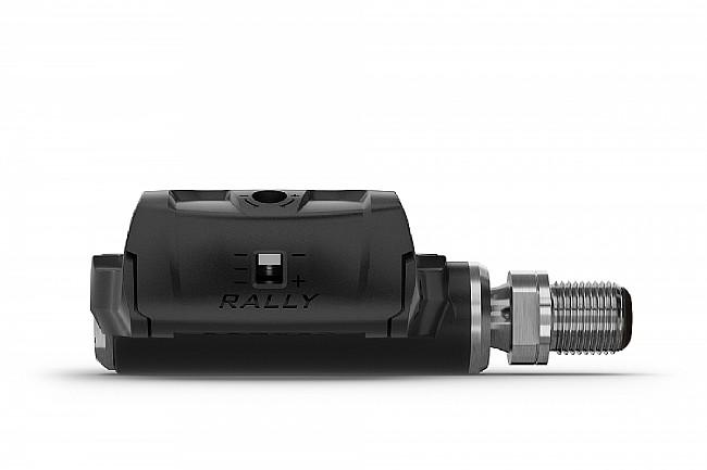 Garmin Rally RS100 Single Sensing Power Meter Pedals Garmin Rally RS100 Single-sensing Power Meter Pedals