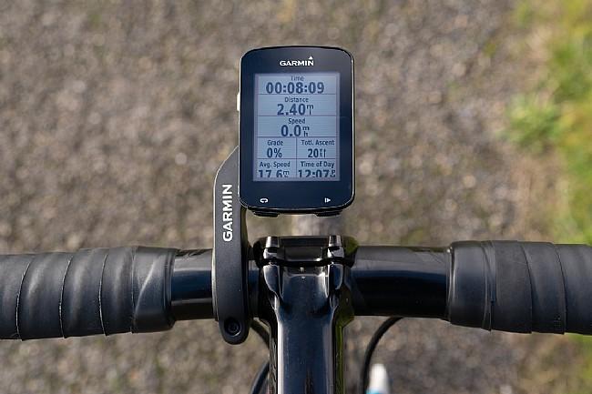 Garmin Edge 820 NHO GPS Computer Garmin Edge 820 NHO