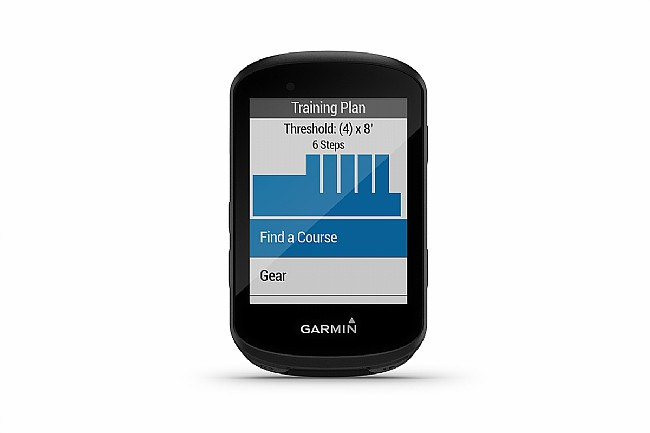 Garmin Edge 530 Bundle Garmin Edge 530 Bundle