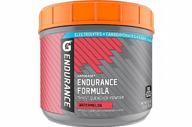 Gatorade Endurance Formula Powder (38 Servings) Watermelon
