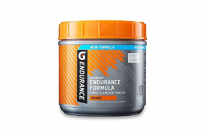 Gatorade Endurance Formula Powder (38 Servings) Orange