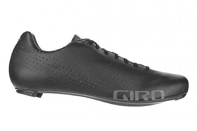 Giro Mens Empire Road Shoe Black