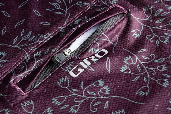 Giro Womens Chrono Expert Jersey Lavender