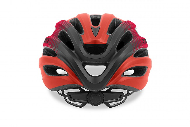Giro Isode MIPS Recreational Helmet  Matte Red/Black