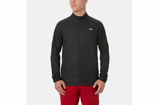 Giro Mens Stow Jacket Black