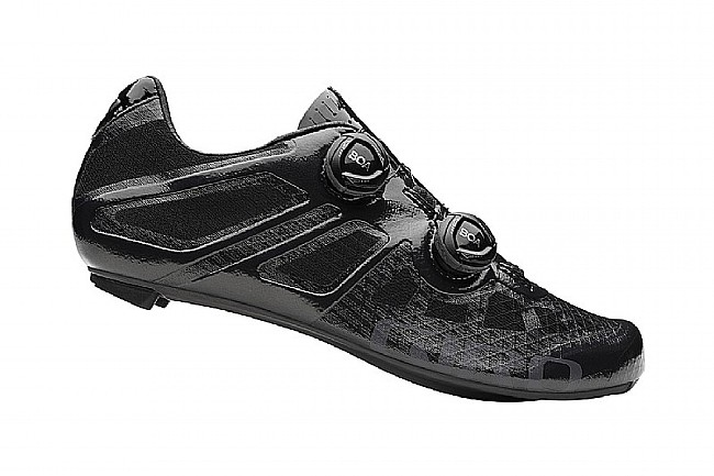Giro Imperial Road Shoe Black