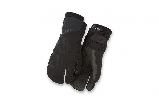 Giro 100 Proof Glove Black